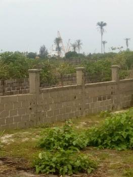 Prime Land with Approved Doc., 5mins Free Trade Zone, Siriwon, Akodo Ise, Ibeju Lekki, Lagos, Mixed-use Land for Sale