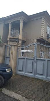 Posh 4-bedroom Fully Detached Duplex with 2 Rooms Bq, Maitama District, Abuja, Detached Duplex for Rent