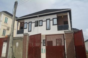 Brand New 4 Bedroom Semi Detached Duplex, Mega Chicken, Ikota Villa Estate, Lekki, Lagos, Semi-detached Duplex for Sale
