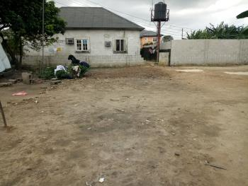 2 Plots of Land for Sale, Timaya Road, Off Nta Road, Near Location Junction, Rumuigbo, Port Harcourt, Rivers, Residential Land for Sale