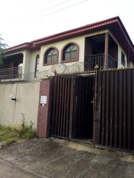 a Lovely Duplex, Hilltop Estate, Aboru, Alimosho, Lagos, Semi-detached Duplex for Sale