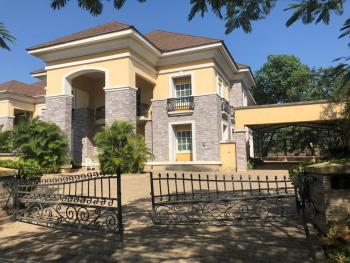 New 6 Bedroom Duplex with Swimming Pool, Opp. Maitama, Mpape, Abuja, Detached Duplex for Sale