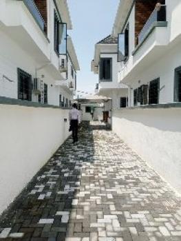 Brand New 5 Bedroom Fully Detached Duplex, Ikota Villa Estate, Lekki, Lagos, Detached Duplex for Rent