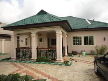 Luxury 4 Bedroom Bungalow, Off Rumuosi Ozuoba Road, Uzuoba, Port Harcourt, Rivers, House for Sale