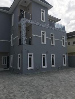 a Newly Well Finished 10 Bedrooms Detached House Ideal for Hotel Or Guesthouse, Off Admiralty Way, Lekki Phase 1, Lekki, Lagos, Hotel / Guest House for Rent