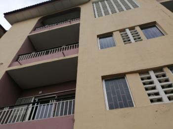 Block of Flats, Adeniyi Jones, Ikeja, Lagos, Flat for Rent
