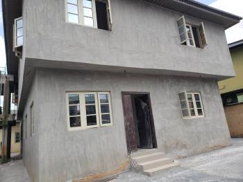 Newly Built 2 Bedroom Flat, Adeniyi Jones, Ikeja, Lagos, Flat for Rent