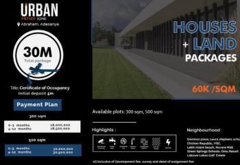 Urban Prime One, Ajiwe, Ajah, Lagos, Residential Land for Sale