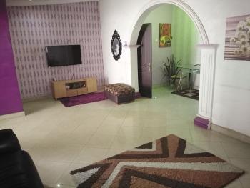 3 Bedroom Flat Bungalow, Jakande Eatate, Oke Afa, Isolo, Lagos, Semi-detached Bungalow for Sale