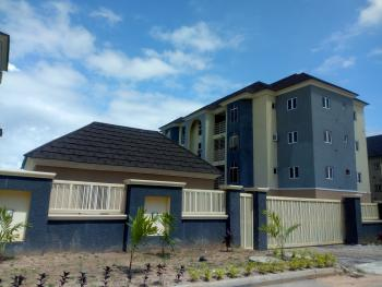 Brand New Spacious 10 Units of  3 Bedroom Block Flats En Suit with Bq, Wuye, Abuja, Block of Flats for Sale