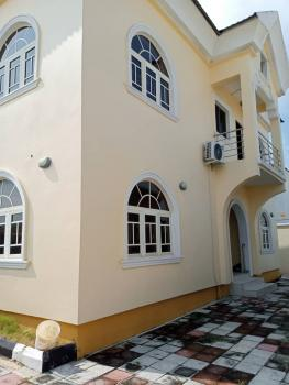 Well Furnished 3 Bedroom Flat, Lafiaji, Lekki, Lagos, Flat for Rent