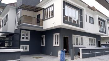 Brand New 4 Bedroom Duplex with a Bq, Idado, Lekki, Lagos, Semi-detached Duplex for Sale