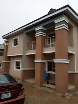 Brand New 6 Bedroom Detached Duplex P with Enough Parking Space  and 2 Rooms Bq, Life Camp, Gwarinpa, Abuja, Detached Duplex for Sale