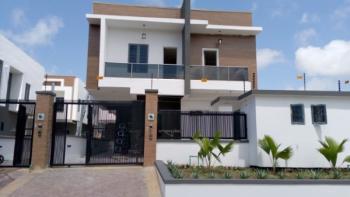 a Luxury 5 Bedroom Duplex with a Bq, Oral Estate, Lekki Phase 2, Lekki, Lagos, Detached Duplex for Sale