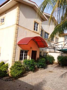 Sunnyvale Estate: Spacious 4 Bedroom Semi Detached Duplex with 2rooms Bq, Galadimawa, Abuja, Semi-detached Duplex for Sale