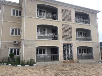 Luxury Two Bedroom Apartment, Citec Estates, Mbora, Abuja, Mini Flat for Rent