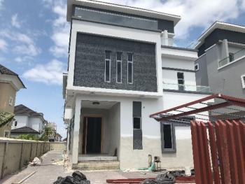 Luxury 5bedroom Detached Duplex with Swimming Pool, Pinnock Beach Estate, Osapa, Lekki, Lagos, Detached Duplex for Sale