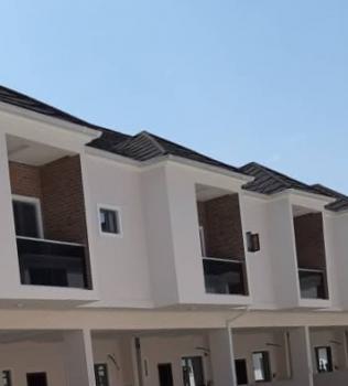 Brand New 4 Bedroom Terrace Duplex, By Mega Chicken, Before Vgc Roundabout, Ikota Villa Estate, Lekki, Lagos, Terraced Duplex for Sale