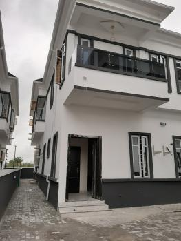 Supper and Luxury Brand 5 Bedroom Fully Detached Duplex with a Bq in an Estate, Ikate Elegushi, Lekki, Lagos, Detached Duplex for Rent