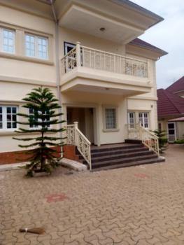 4 Bedroom Duplex for Sale, Gra, Enugu, Enugu, Detached Duplex for Sale