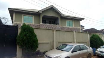 Luxury 4units of 3bedroom Flat, Ikorodu, Lagos Nigeria, Ikorodu, Lagos, Flat for Sale