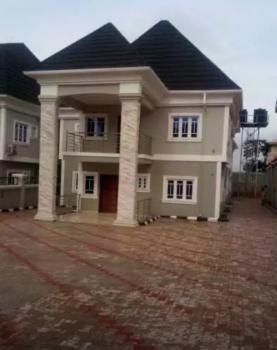 6 Bedroom Duplex, Independence Layout, Enugu, Enugu, Detached Duplex for Sale