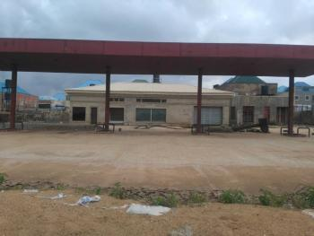 Filling Station at 80% Competition, Apo Mechanic Road, Apo, Abuja, Filling Station for Sale