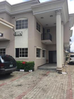 Self Contained Studio Apartment, Hoponu Wusu Street, Lekki Phase 1, Lekki, Lagos, Self Contained (single Rooms) for Rent