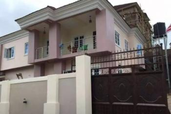 4 Bedroom Duplex, Gra, Enugu, Enugu, Detached Duplex for Sale