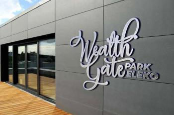 Wealthgate Park, Eleko, Ibeju Lekki, Lagos, Residential Land for Sale
