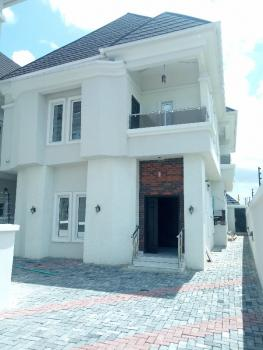 Tastefully Finished 4 Bedroom Fully Detached Duplex with a Staff Quarters, Thomas Estate, Ajah, Lagos, Detached Duplex for Sale