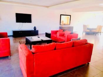 Luxury 4 Bedroom Apartment in a Serene Neighborhood, Off Oniru Road, Victoria Island (vi), Lagos, Flat Short Let