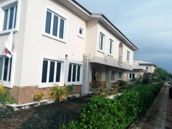 4 Bedroom Semi Detached House with B.q, Ilaje, Ajah, Lagos, Semi-detached Duplex for Sale