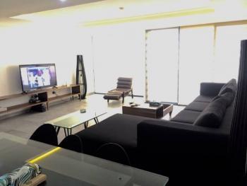 Luxury  2 Bedroom Apartment, 1004, Victoria Island Extension, Victoria Island (vi), Lagos, Flat Short Let