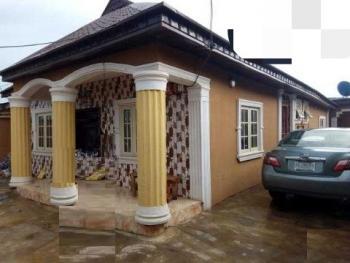 Executive 3 Bedroom Flat and Mini Flat, Egbeda, Alimosho, Lagos, Block of Flats for Sale