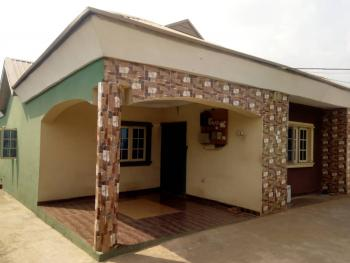 a 4 Bedroom Fully Detached House, Off Jonathan Coker Road, New Oko-oba, Agege, Lagos, Detached Bungalow for Sale