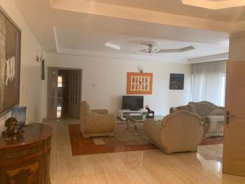 Newly Built 3 Bedroom Luxury Apartment, Road 306, Banana Island, Ikoyi, Lagos, Flat Short Let