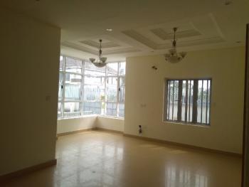 Luxury 4 Bedroom House, Idado, Lekki, Lagos, Semi-detached Duplex for Rent