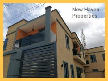 Fully Detached Duplex, Thomas Estate, Ajah, Lagos, Detached Duplex for Sale
