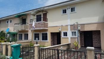 4 Bedroom Semi Detached Duplex, Mega Mound Estate, Ikota Villa Estate, Lekki, Lagos, Semi-detached Duplex for Rent