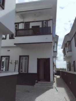 Newly Built and Well Finished 4 Bedroom Duplex with Bq, Ikate Elegushi, Lekki, Lagos, House for Rent