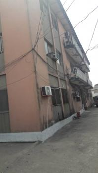 Block of 6 Numbers of 3 Bedroom Flat with 2 Numbers of 2 Bedroom Flat, Aguda, Surulere, Lagos, Block of Flats for Sale