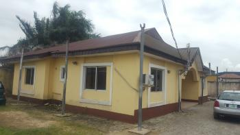 3 Bedroom Bungalow, Osato Asuen Close, New Road, Badore, Ajah, Lagos, Detached Bungalow for Sale