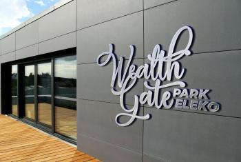 Wealth Gate Park, Eleko, Ibeju Lekki, Lagos, Mixed-use Land for Sale