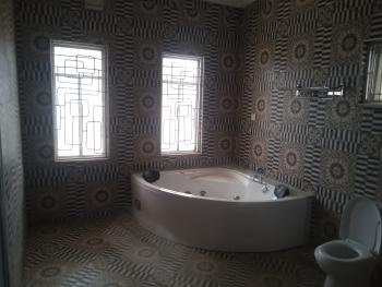 Luxury Four Bedroom Terrace Duplex with Bq, Jahi, Abuja, Terraced Duplex for Rent