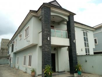 Luxuriously Finished and Well Located 5 Bedroom Fully Detached Duplex with En-suite Boys Quarter, Opic, Isheri North, Lagos, Detached Duplex for Rent