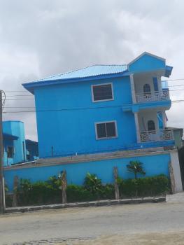 Nice 2 Bedroom Flat in a Decent Location, Agungi, Lekki, Lagos, Flat for Rent