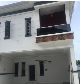 Luxury 4 Bedroom Duplex, Along Lcc, Chevy View Estate, Lekki, Lagos, Terraced Duplex for Rent