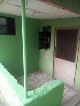 Room Self Con, Destiny Homes Estate, Abijo, Lekki, Lagos, Self Contained (single Rooms) for Rent