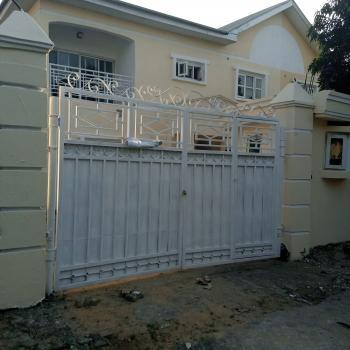 4 Bedroom Duplex with a Room Bq, Eleganza Gardens Estate, Opposite Vgc, Lekki, Lagos, Semi-detached Duplex for Rent